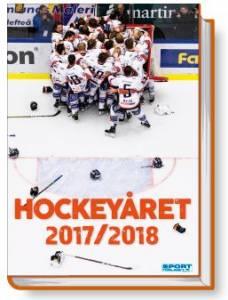 Hockeyåret 2017/2018