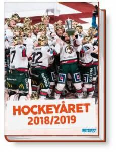 Hockeyåret 2018/19