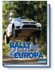 Rally Europa 2017