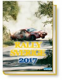 Rally Sverige 2017
