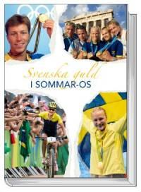Svenska guld i sommar-OS