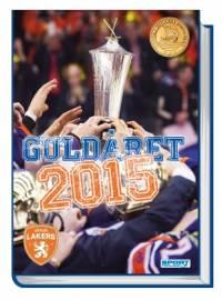 Växjö Lakers - Guldåret 2015