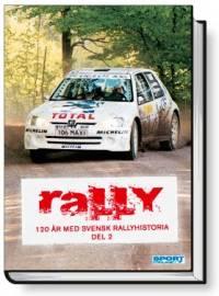 Rally 120 år - del 2