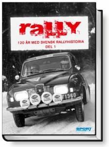 Rally 120 år - del 1